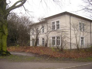 Ehemalige Villa Therese Haller geb. Heine (Foto: Schnitter, 2009)