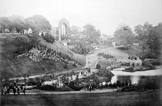 IGA 1869 (Foto: C. Damann)