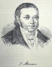 Isaak Altmann (1777-1837)