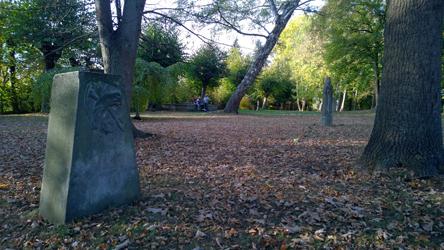 Friedhof Bad Oldesloe
